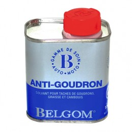 BELGOM ANTI-GOUDRON (150ml)