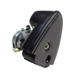 CARBURATEUR CYCLO ADAPTABLE MBK 51, 41, CLUB (MOTEUR AV10)  -P2R-