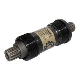 BOITIER PEDALIER SRAM TRUVATIV POWER SPLINE 118mm FILETAGE ANGLAIS