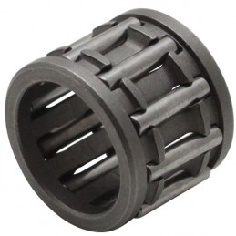 CAGE A AIGUILLES DE PISTON 12x16x13 CAGE STANDARD ADAPTABLE SCOOTERS 50 CHINOIS-CPI 50 ARAGON, HUSSAR, OLIVER, POPCORN  -P2R-