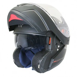 CASQUE INTEGRAL MODULABLE MT ATOM SV UNI