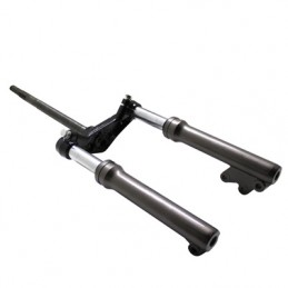FOURCHE SCOOT ADAPTABLE MBK 50 BOOSTER 2004+-YAMAHA 50 BWS 2004+