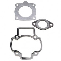 KIT CHAINE ADAPTABLE APRILIA 50 RS 1999-+2002  420  12x47 (ALESAGE 102mm) (DEMULTIPLICATION ORIGINE)  -AFAM-