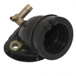 PIPE ADMISSION MAXISCOOTER ADAPTABLE PIAGGIO 125 LX, FLY, VESPA LX (R.O. 849465)  -SELECTION P2R-
