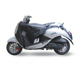 TABLIER COUVRE JAMBE TUCANO POUR SCOOTER 50 UNIVERSEL (R151-N) (TERMOSCUD)