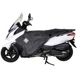 TABLIER COUVRE JAMBE TUCANO POUR KYMCO 125 DINK STREET, 300 DINK STREET (R078-N) (TERMOSCUD)