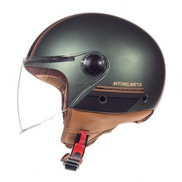 CASQUE JET MT STREET ENTIRE...